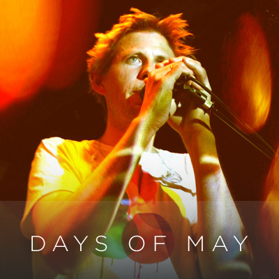 Days of May