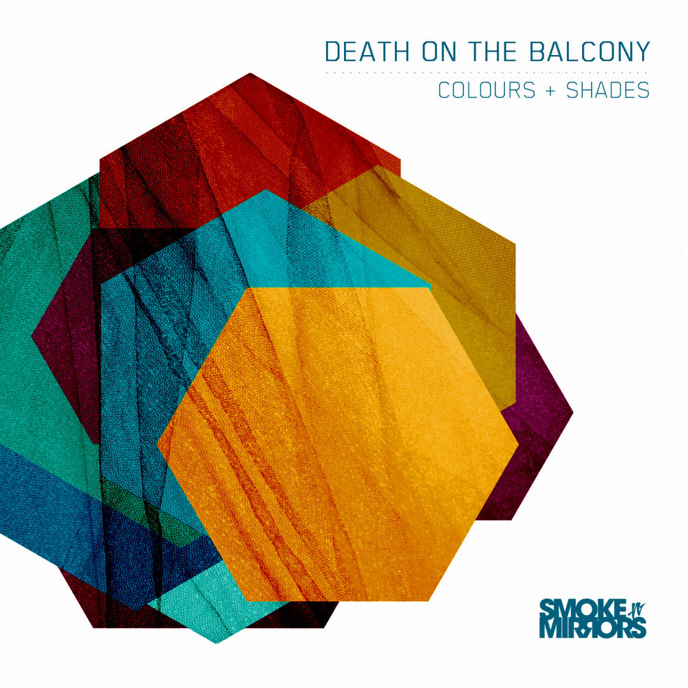 Death On The Balcony - Colours & Shades EP
