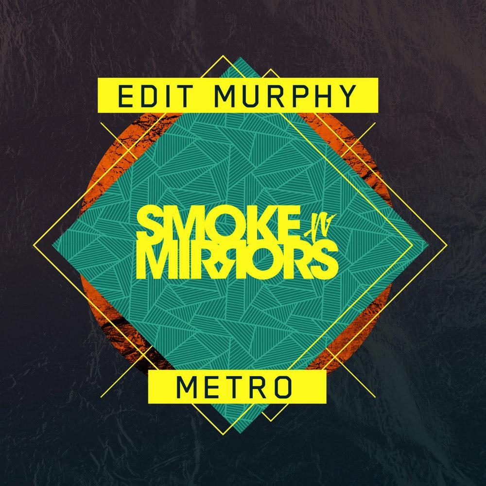 Edit Murphy - Metro