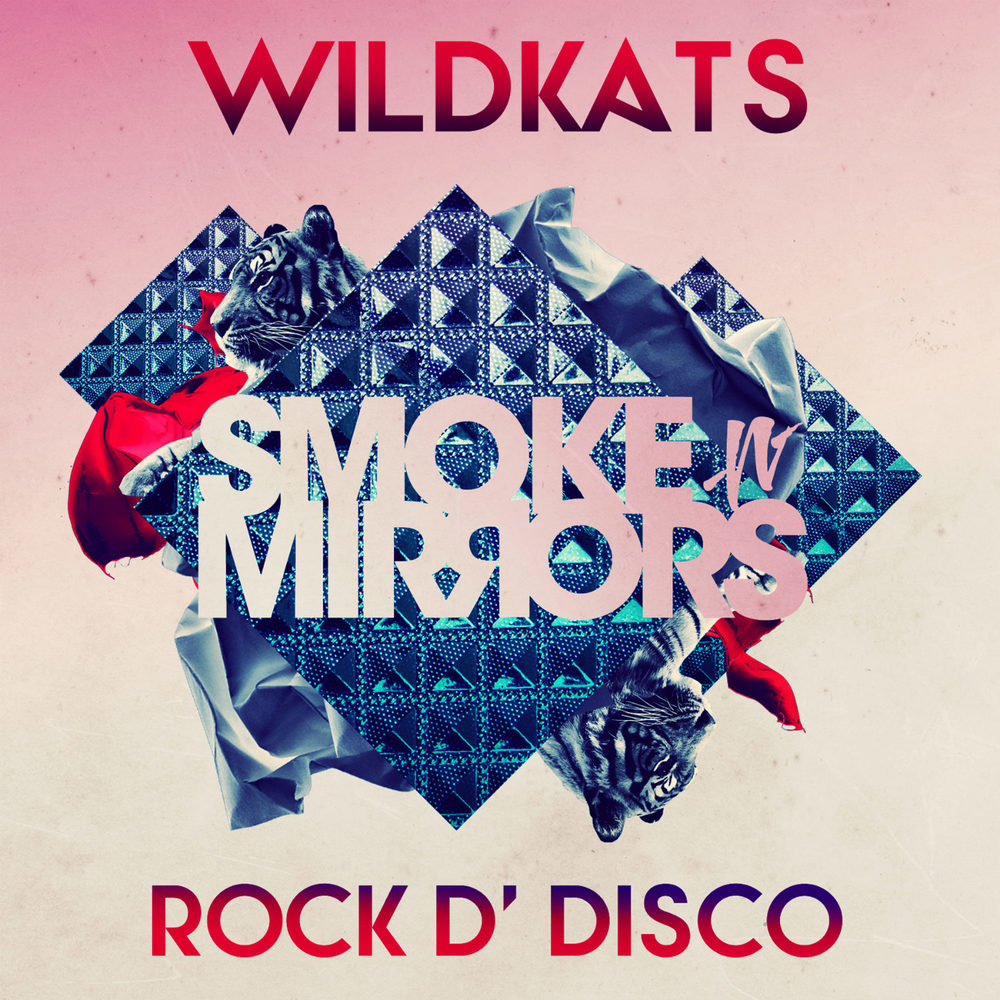 Wildkats - Rock D' Disco