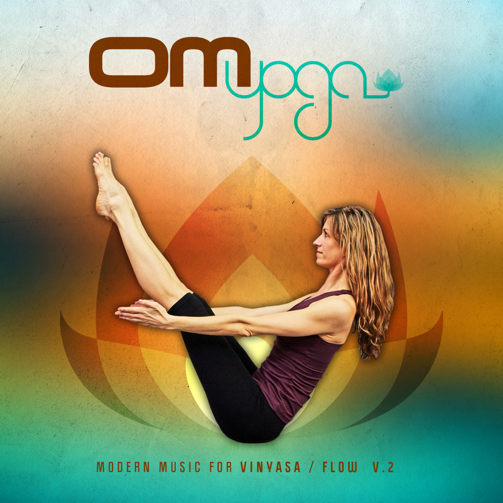 Various Artists - Om Yoga Vol. 2