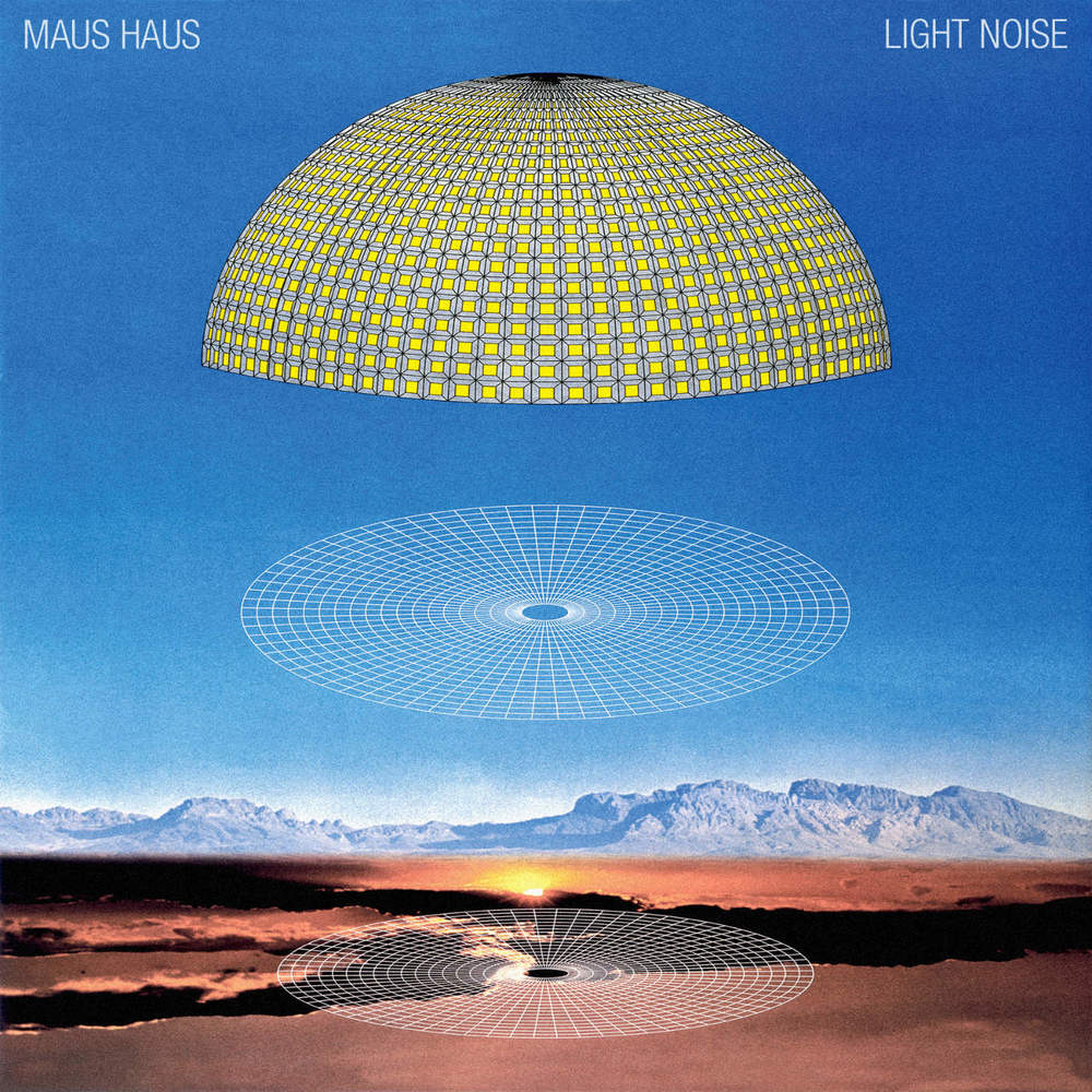 Maus Haus - Light Noise