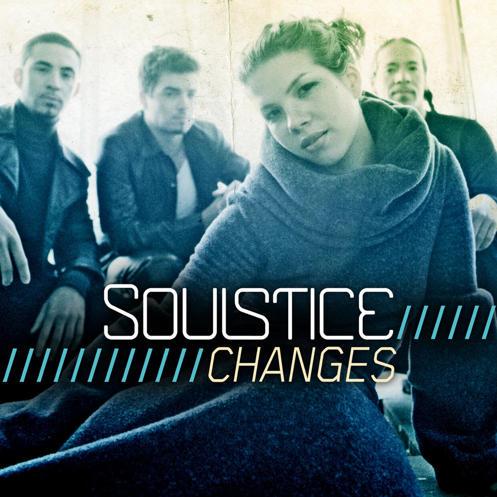 Soulstice - Changes