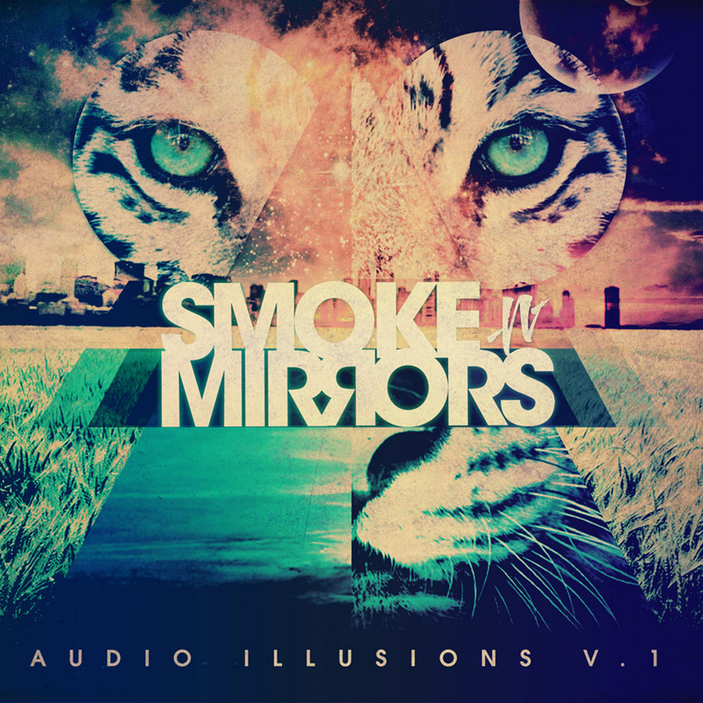 Various Artists - Audio Illusions Vol. 1