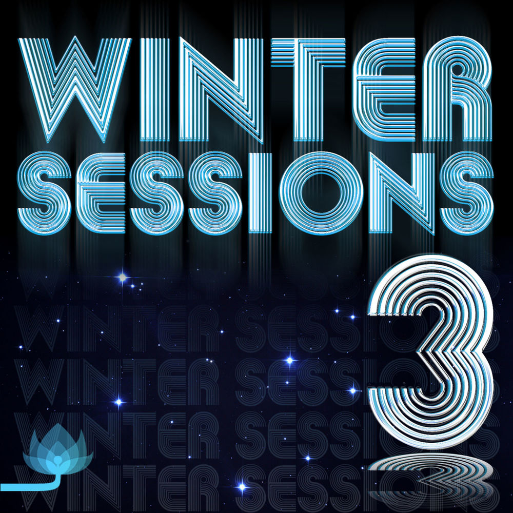 Various Artists - Om Winter Sessions Vol. 3