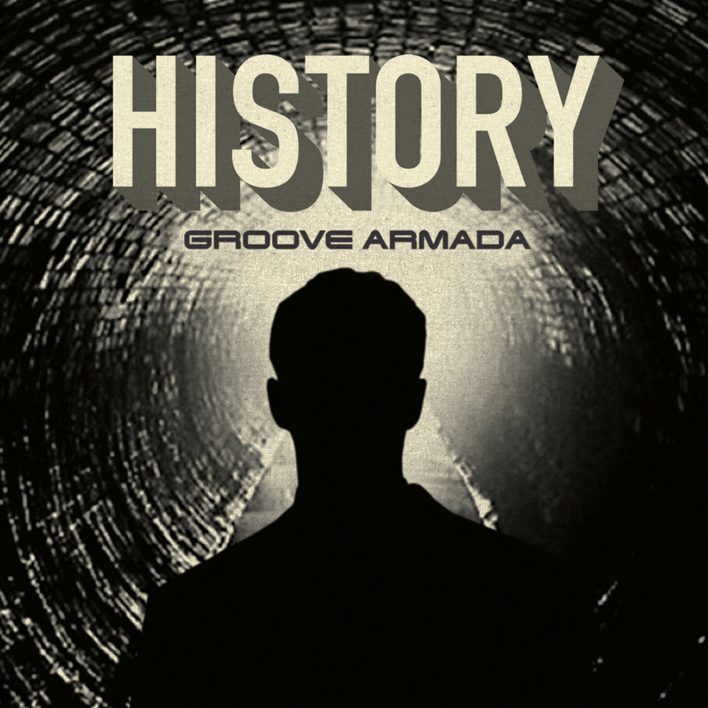 Groove Armada - History