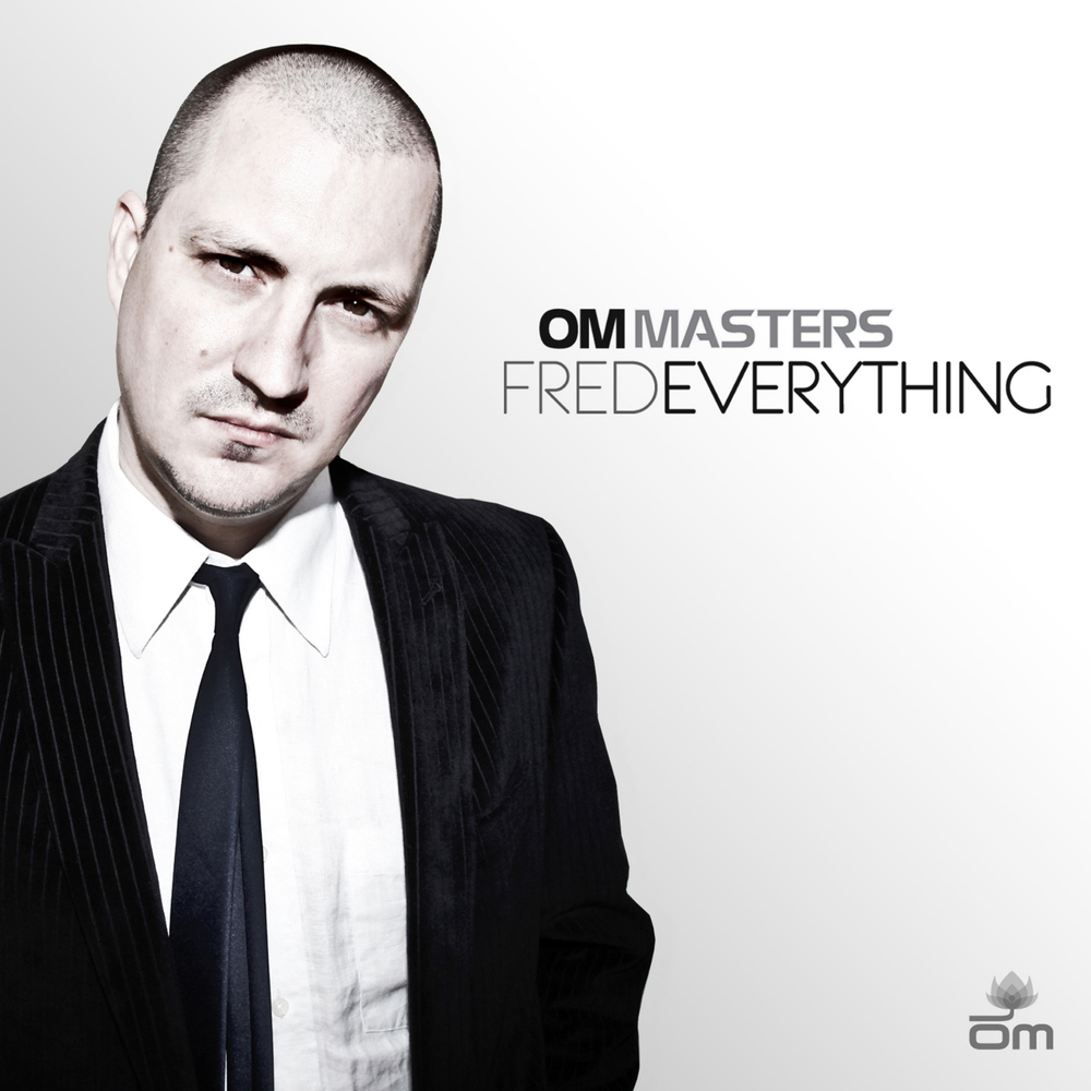Various Artists - Om: Masters by Fred Everything