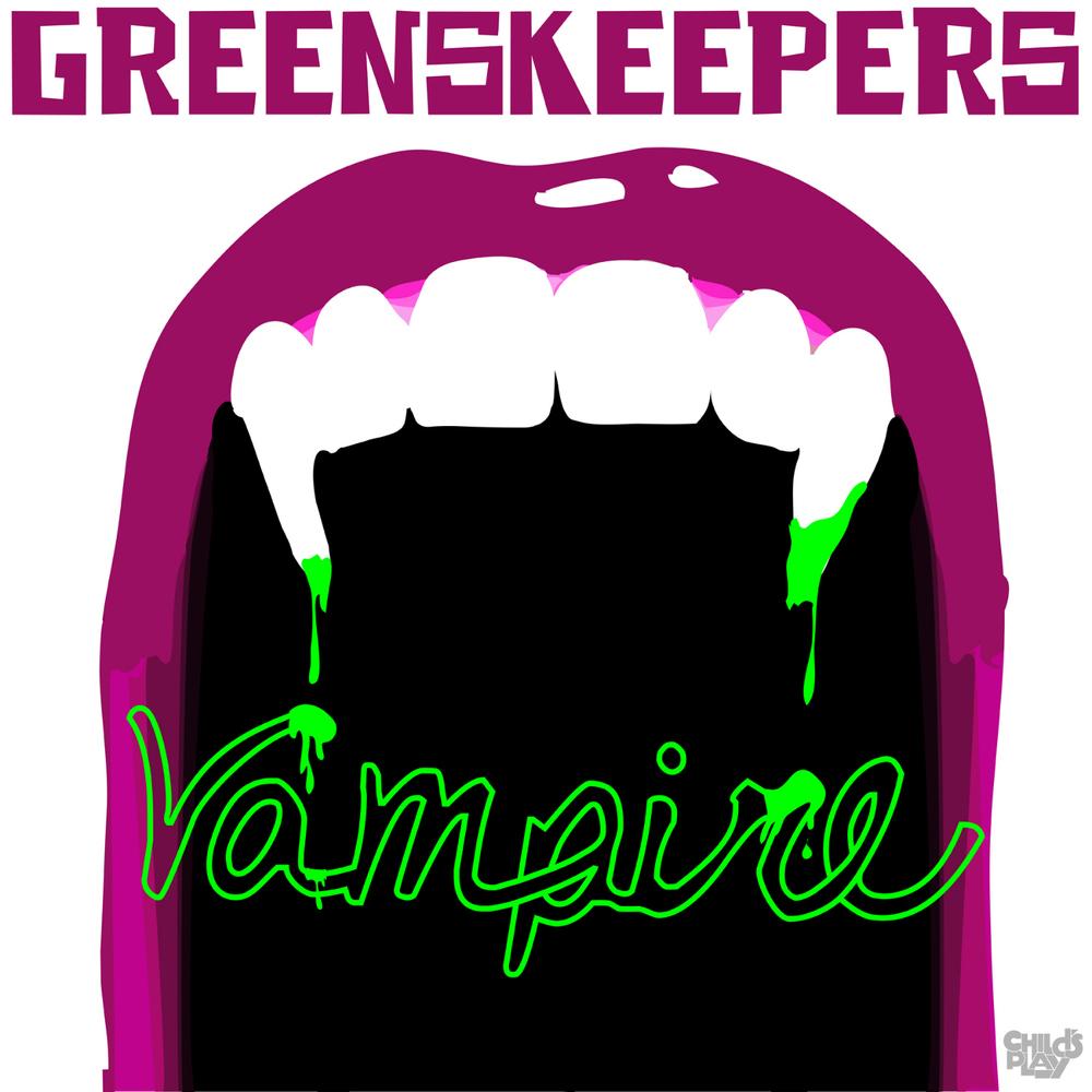 Greenskeepers - Vampire