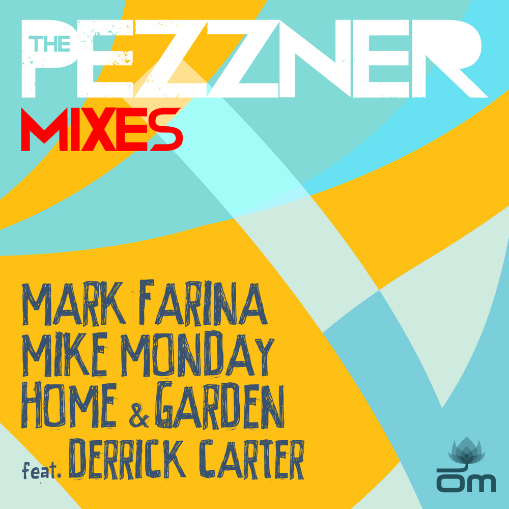 Various Artists - The Pezzner Mixes