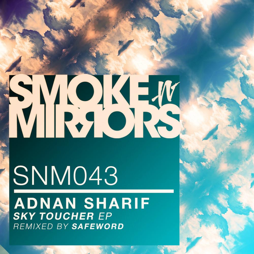 Adnan Sharif - Sky Toucher