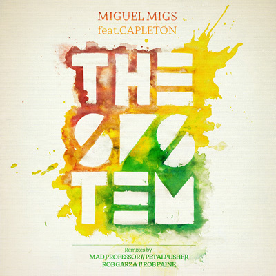 Miguel Migs - The System