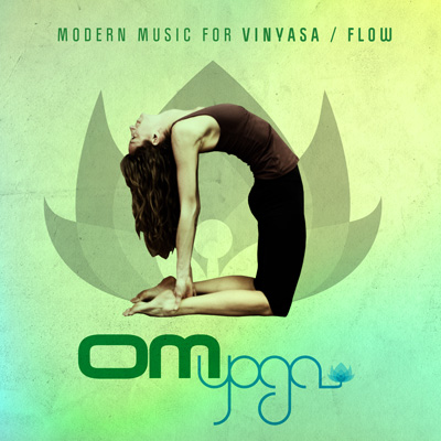 Om Yoga Vol. 1