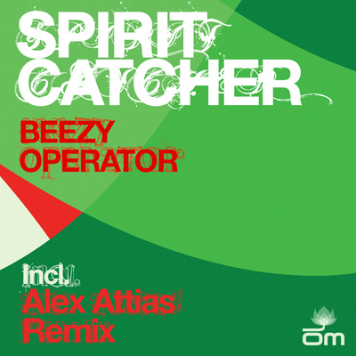 Spirit Catcher - Beezy Operator