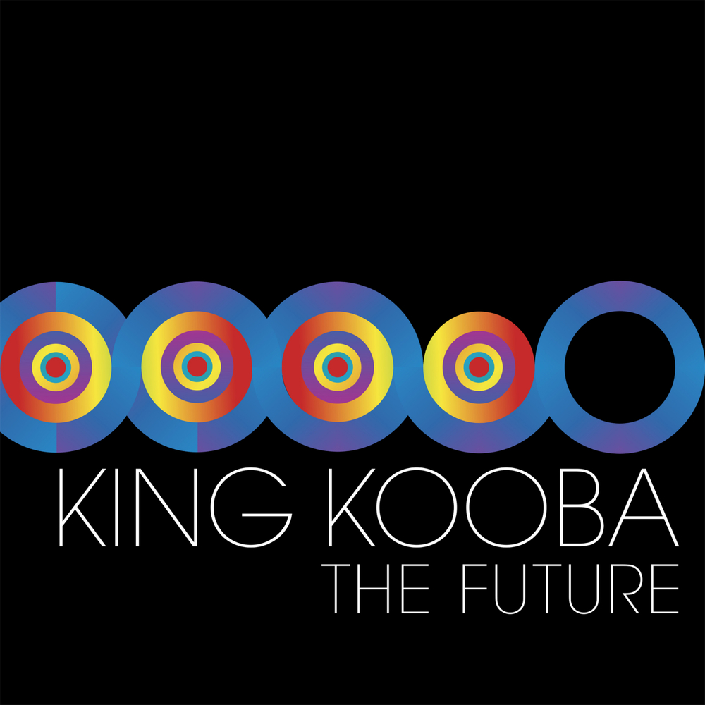 King Kooba - The Future