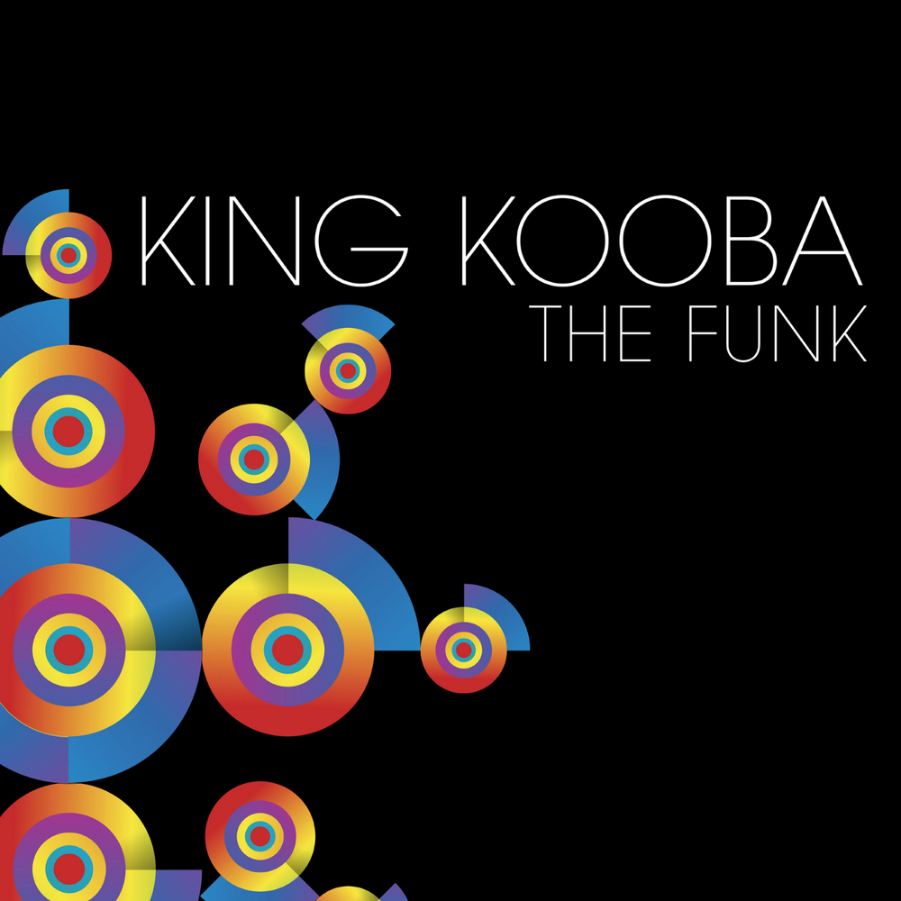 King Kooba - The Funk
