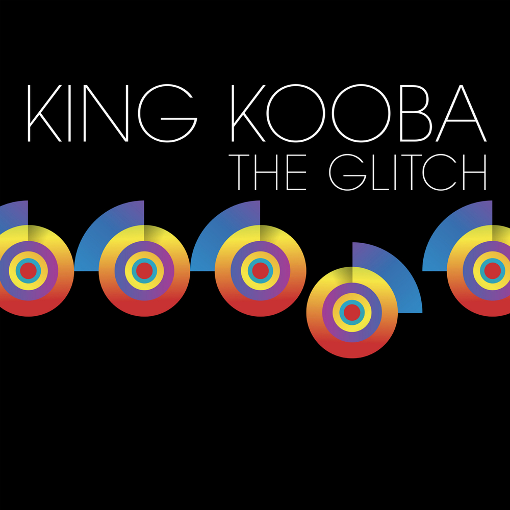 King Kooba - The Glitch