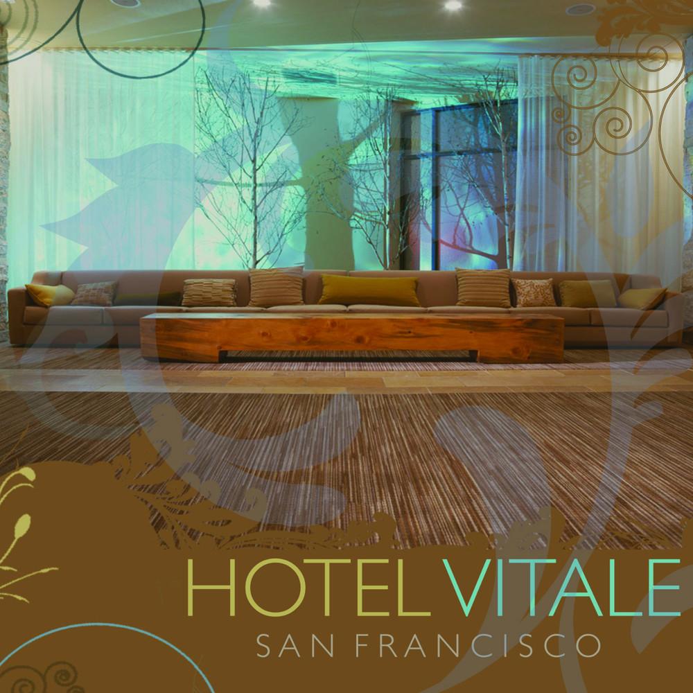 Various Artists - Hotel Vitale
