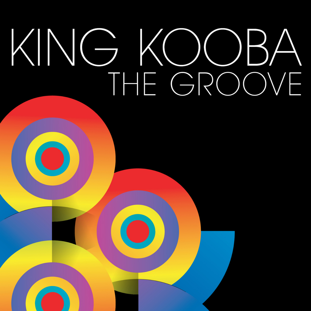 King Kooba - The Groove