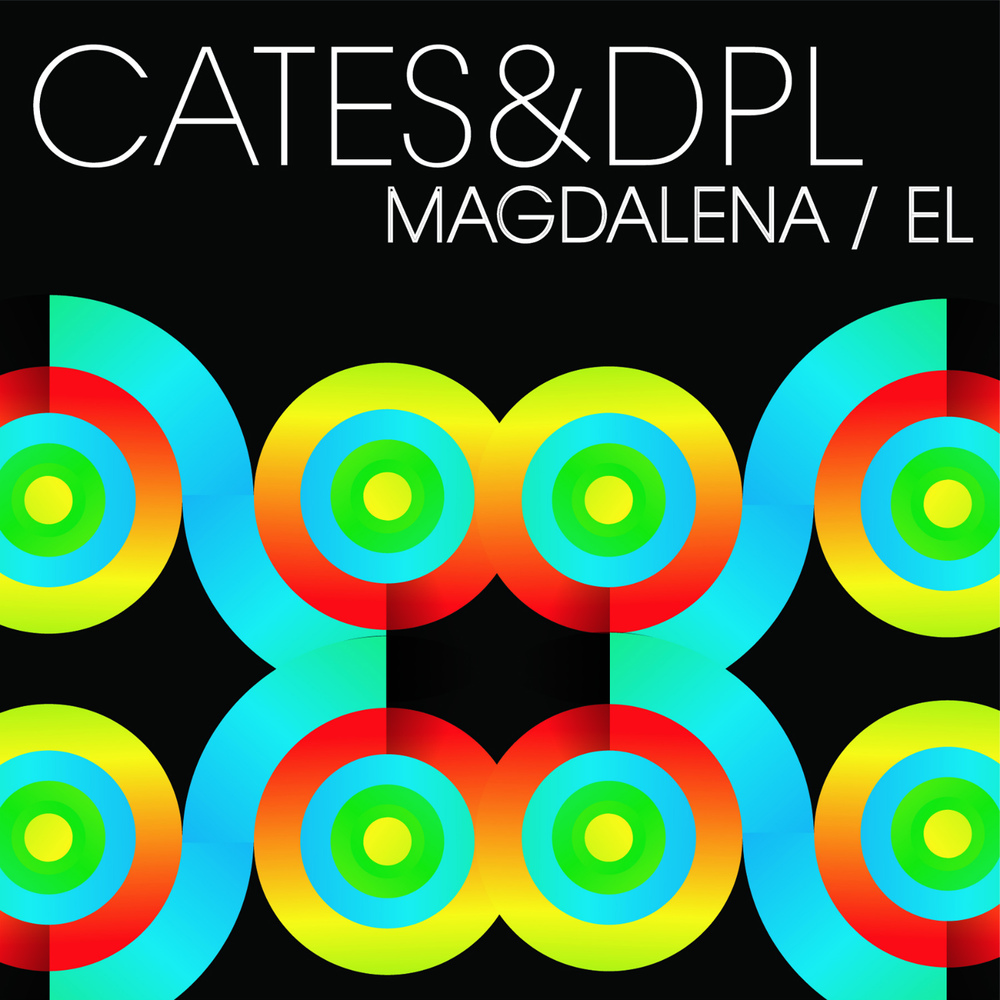Cates & DPL - Magdalena/El