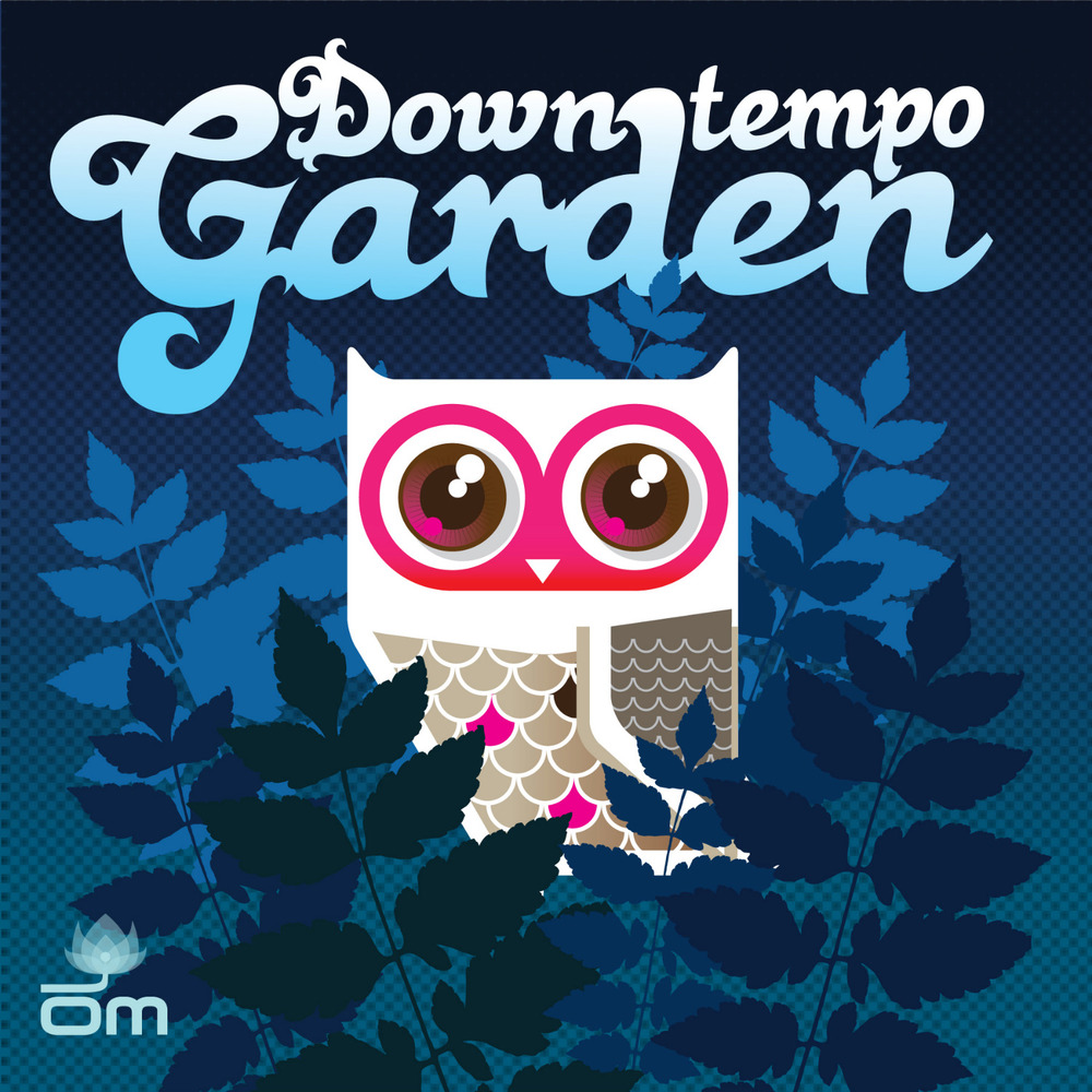 Various Artists - Downtempo Garden
