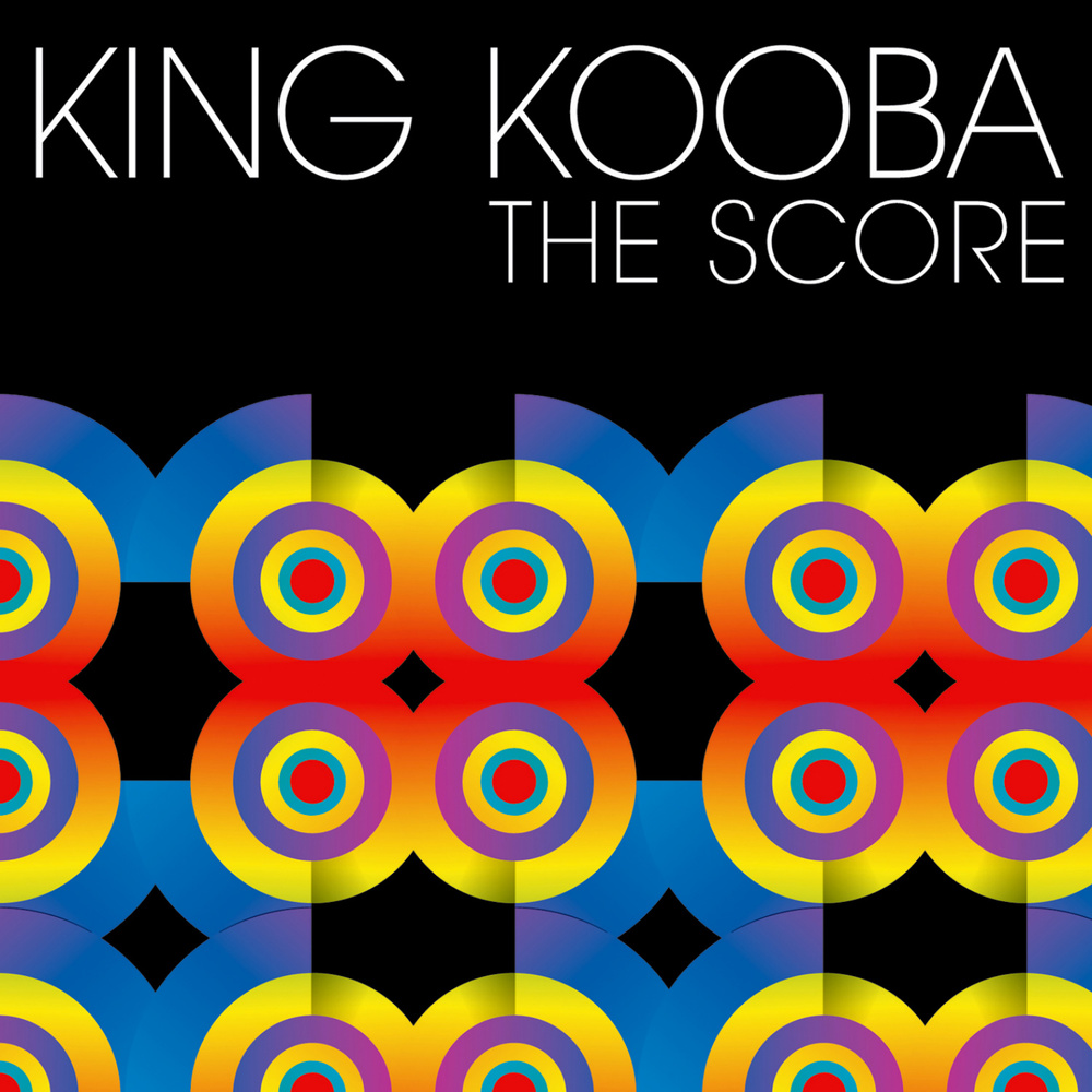 King Kooba - The Score