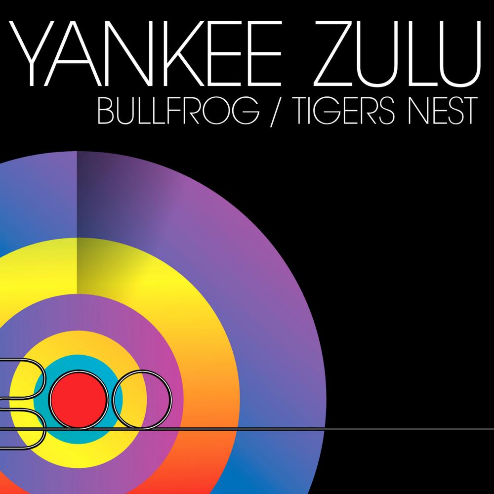 Yankee Zulu - Bullfrog/Tiger's Nest