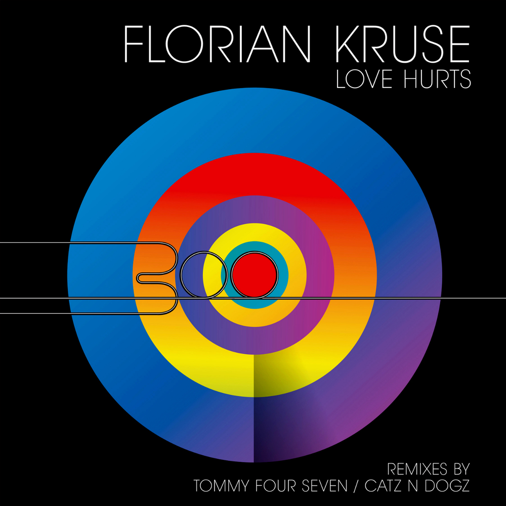 Florian Kruse - Love Hurts