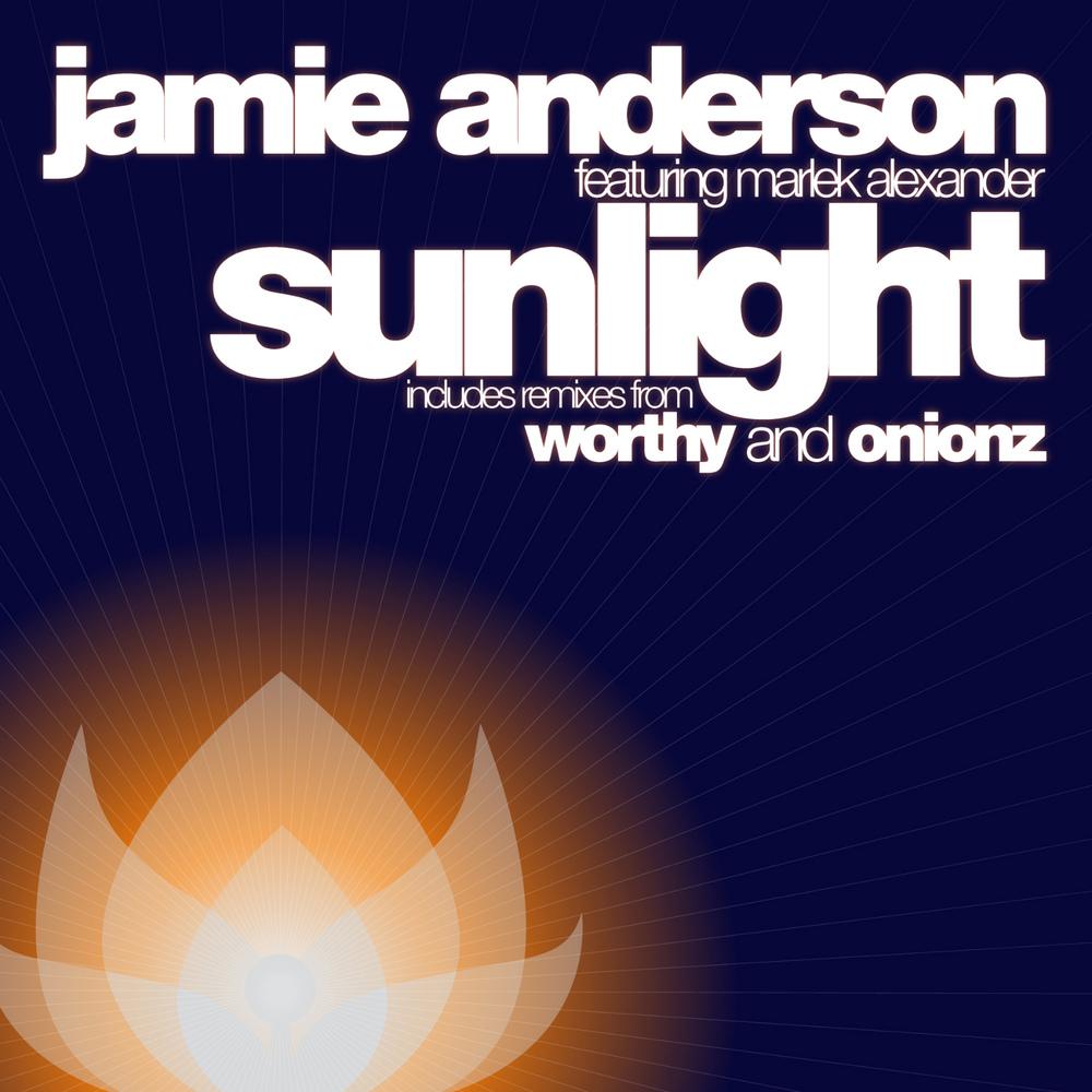 Jamie Anderson - Sunlight