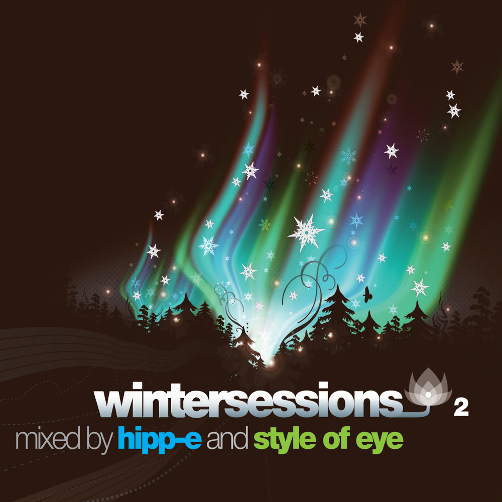 Various Artists - Winter Sessions Vol. 2 (Mixed by Hipp-e & Style of Eye)