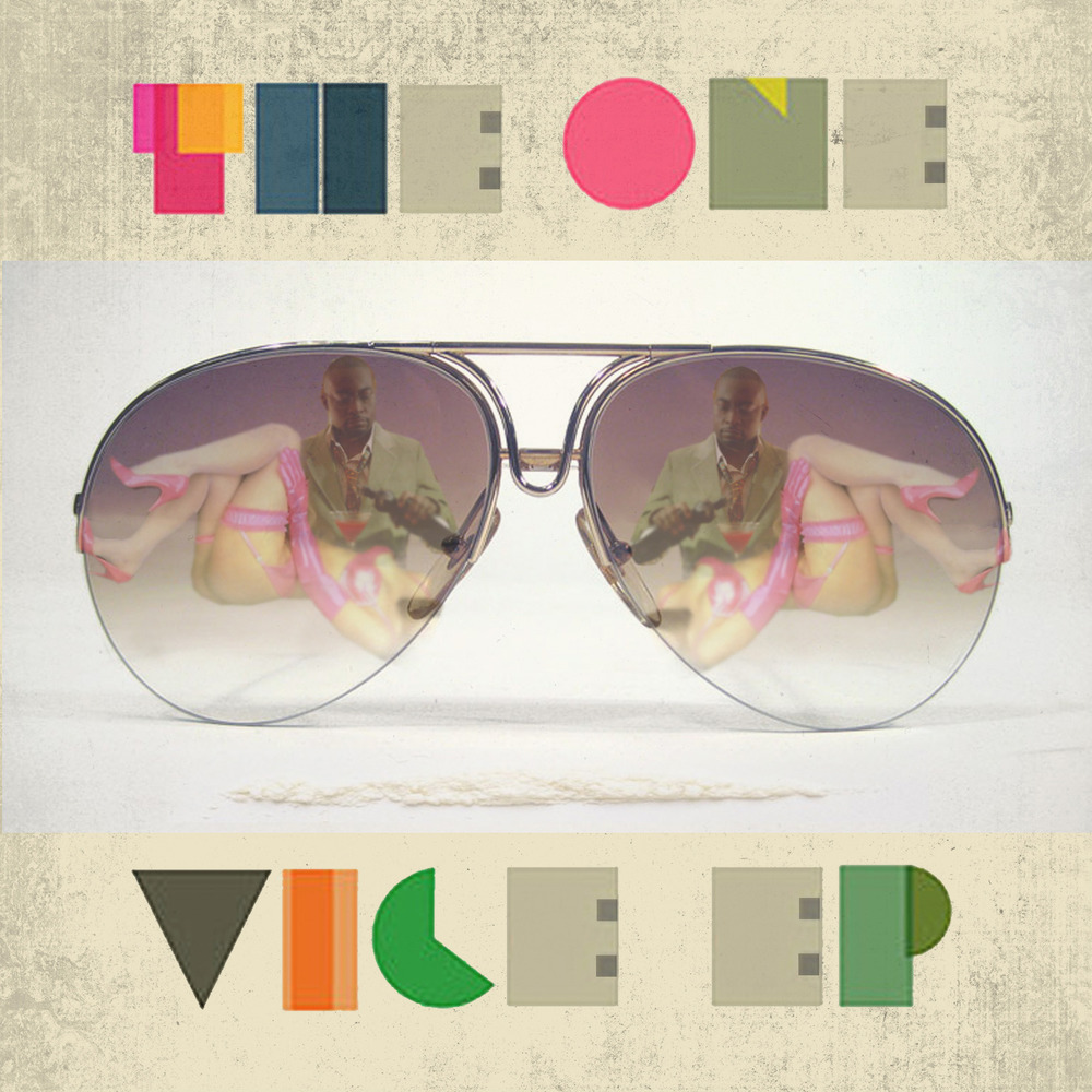 The One - Vice EP
