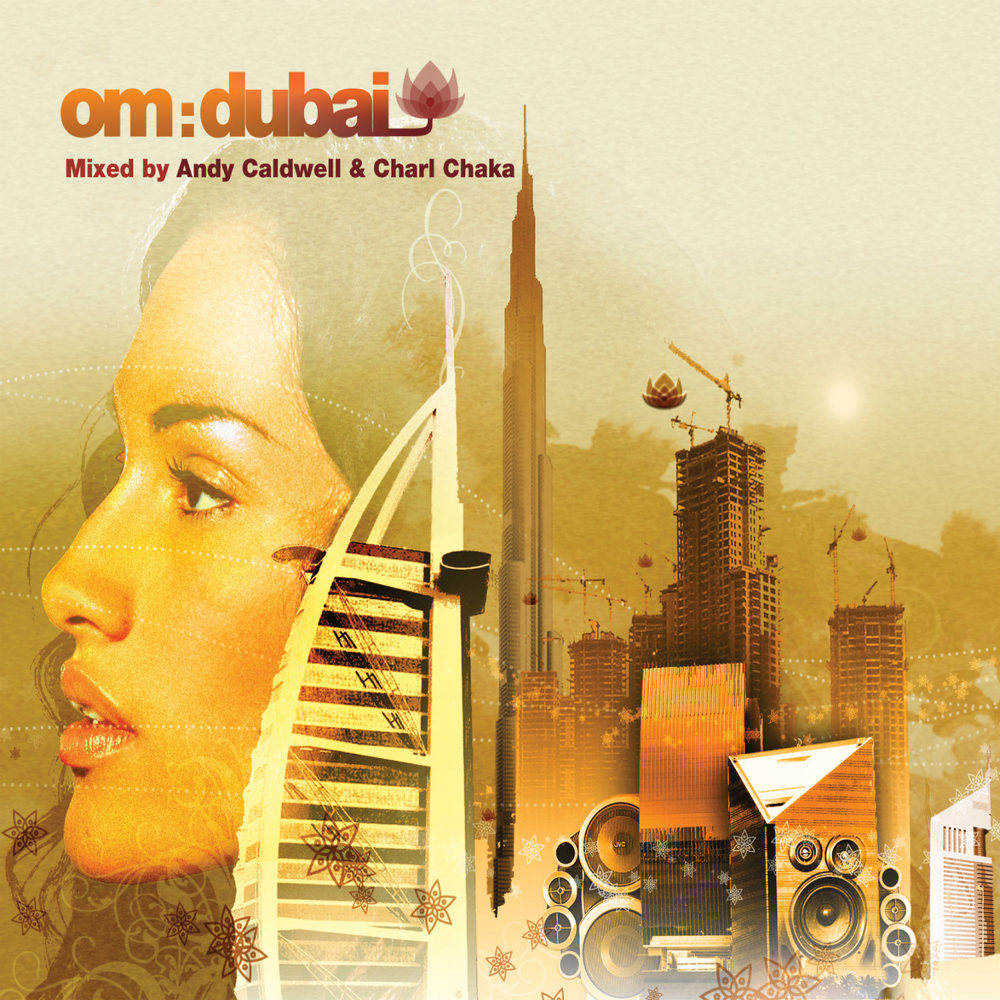Various Artists - Om: Dubai