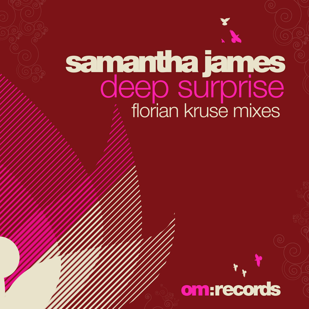 Samantha James - Deep Surprise (Florian Kruse Mixes)