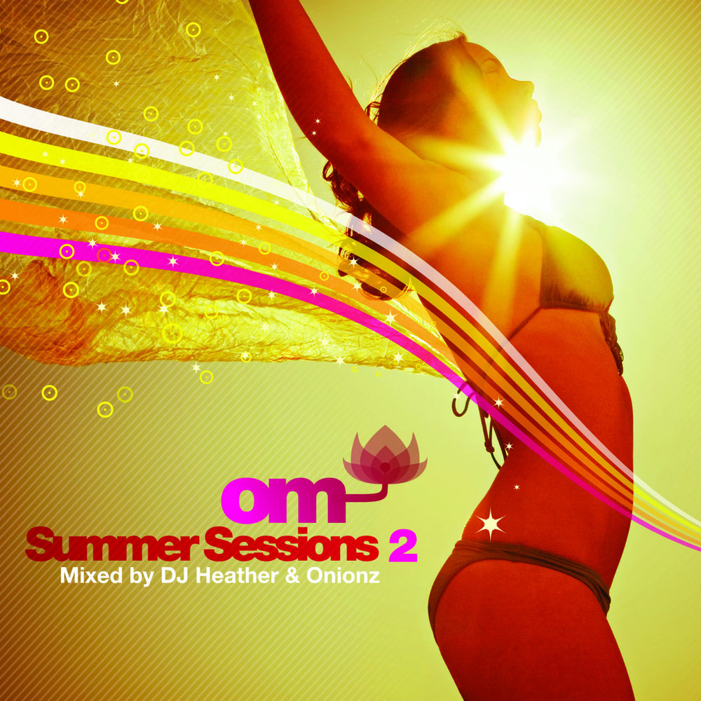 Various Artists - Summer Sessions Vol. 2