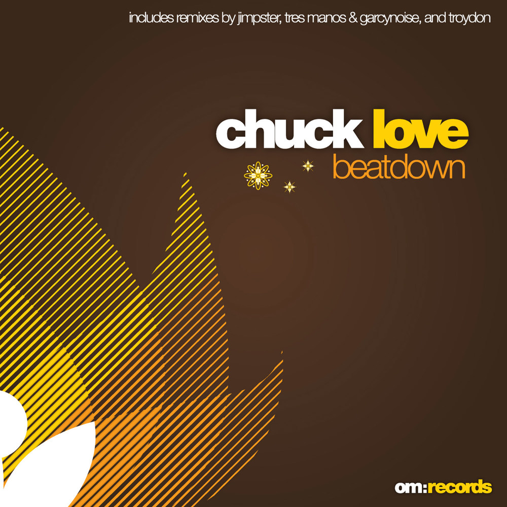 Chuck Love - Beatdown