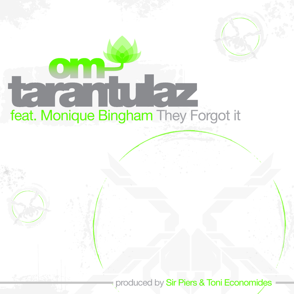 Tarantulaz - They Forgot It