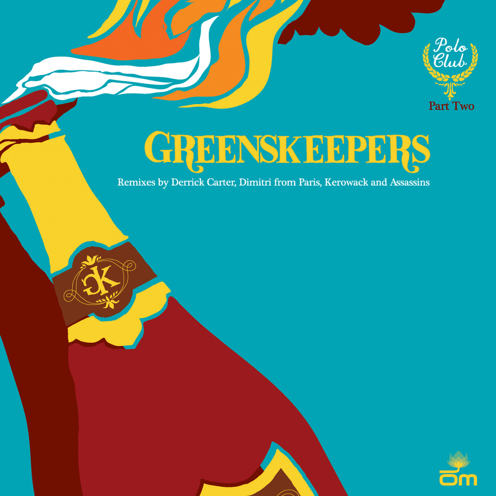 Greenskeepers - Polo Club Pt. 2