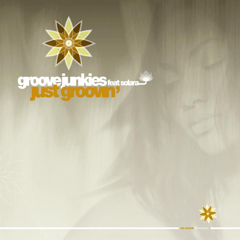 Groove Junkies - Just Groovin'