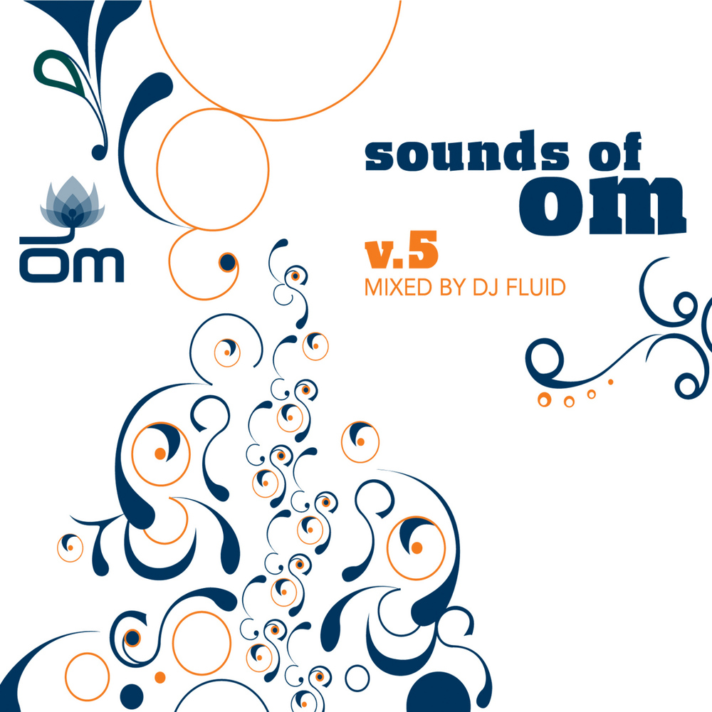 Various Artists - Sounds of Om Vol. 5