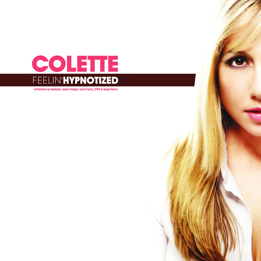 Colette - Feelin' Hypnotized