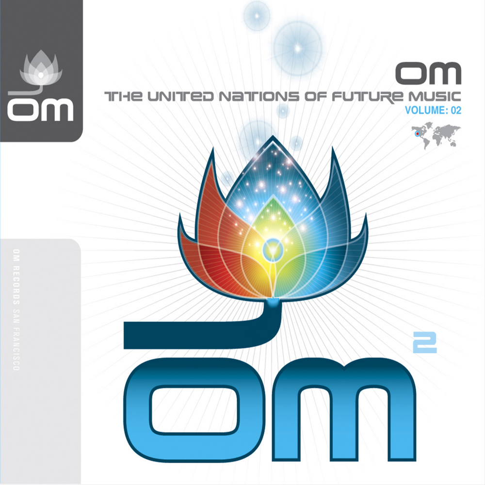 Various Artists - United Nations of Future Music Vol. 2