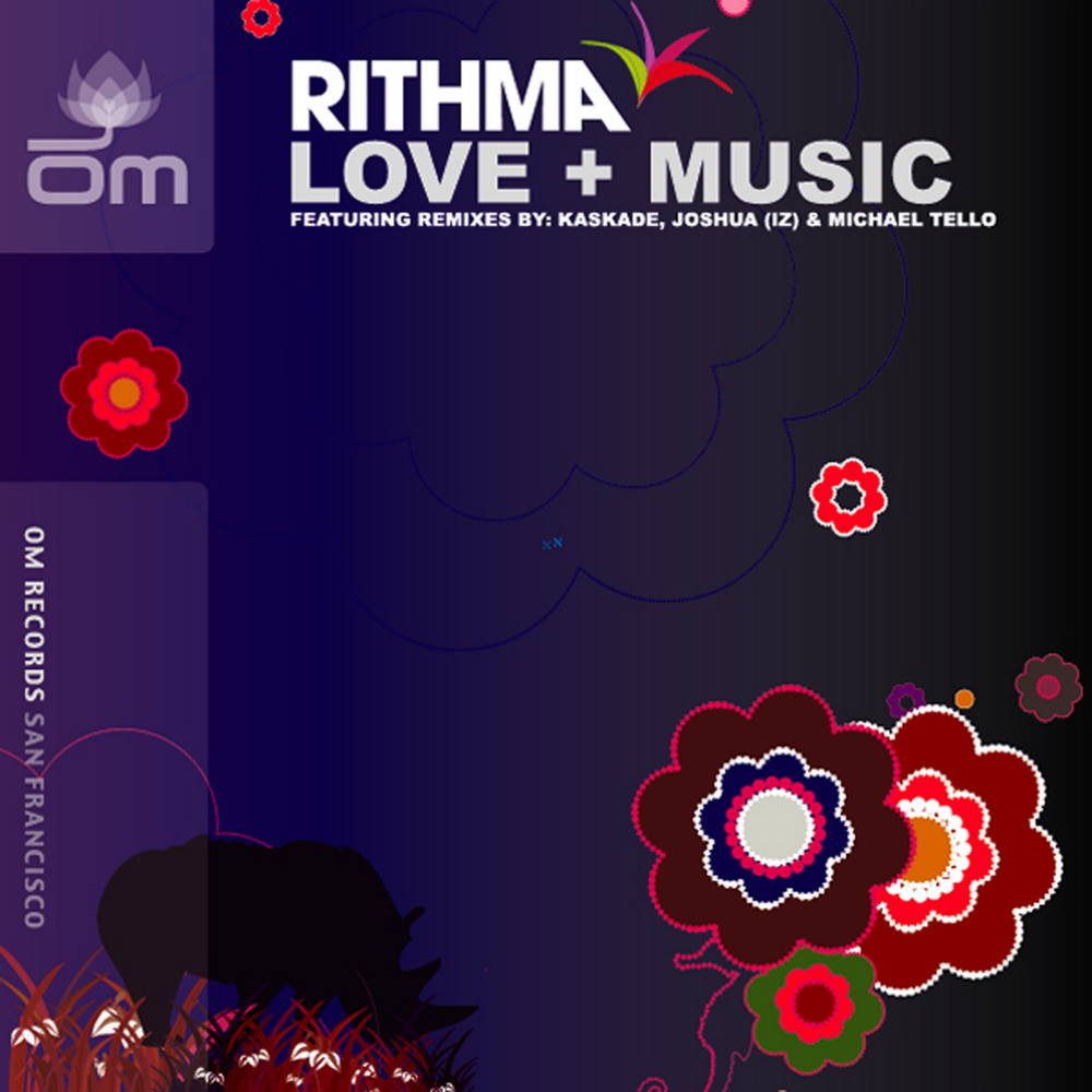 Rithma - Love & Music