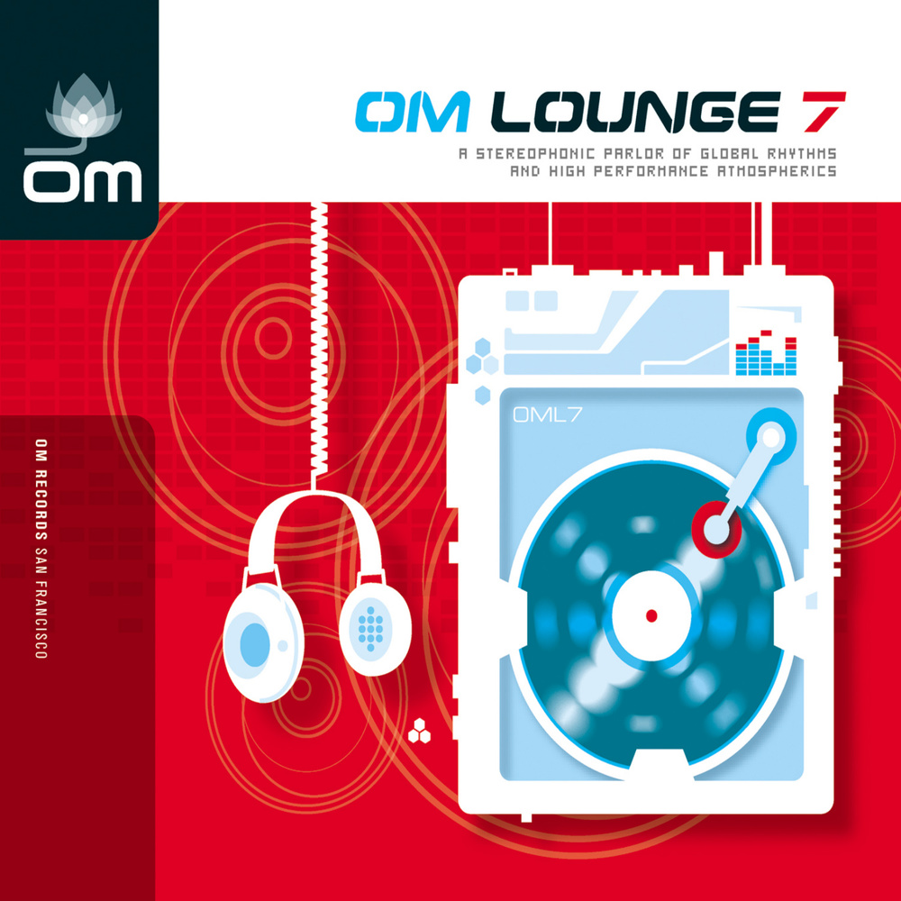 Various Artists - Om Lounge 7