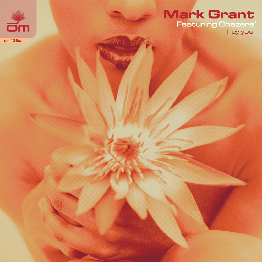 Mark Grant - Hey You