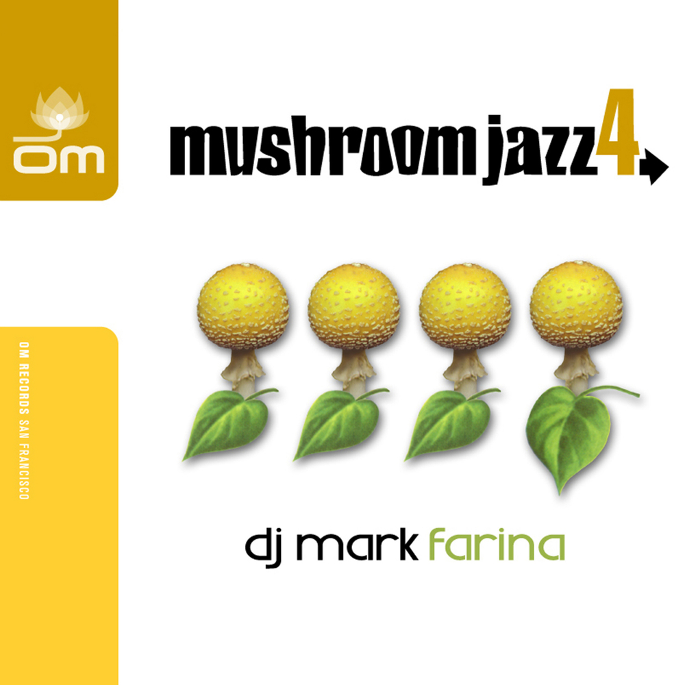 Various Artists - Mushroom Jazz Vol. 4
