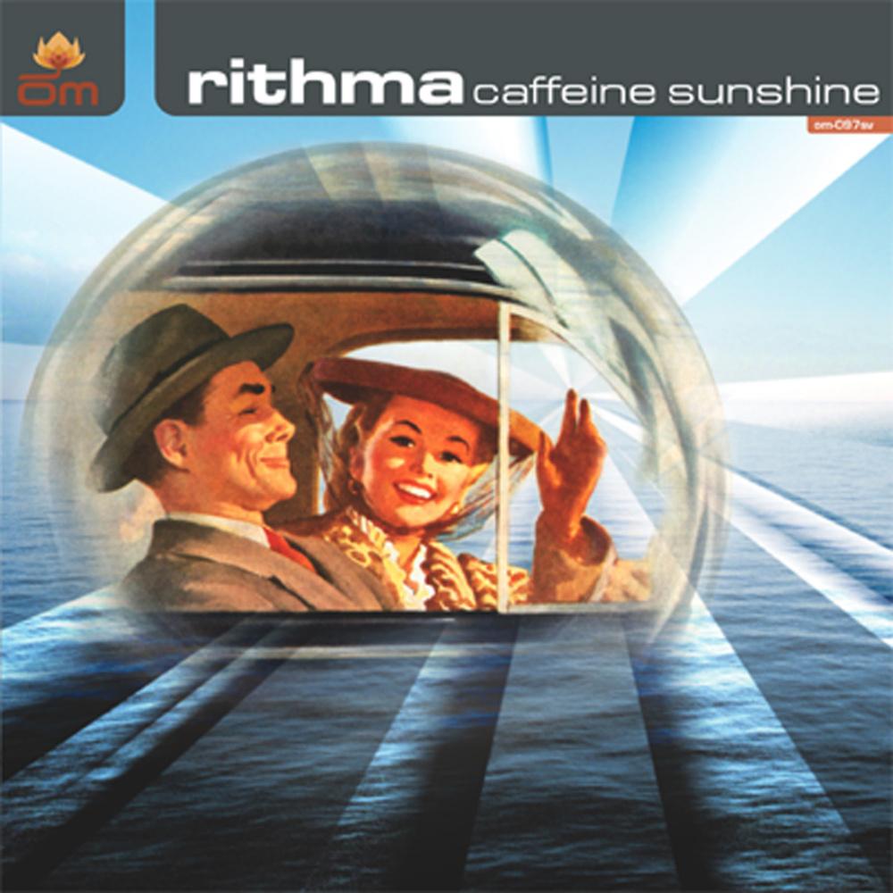 Rithma - Caffeine Sunshine