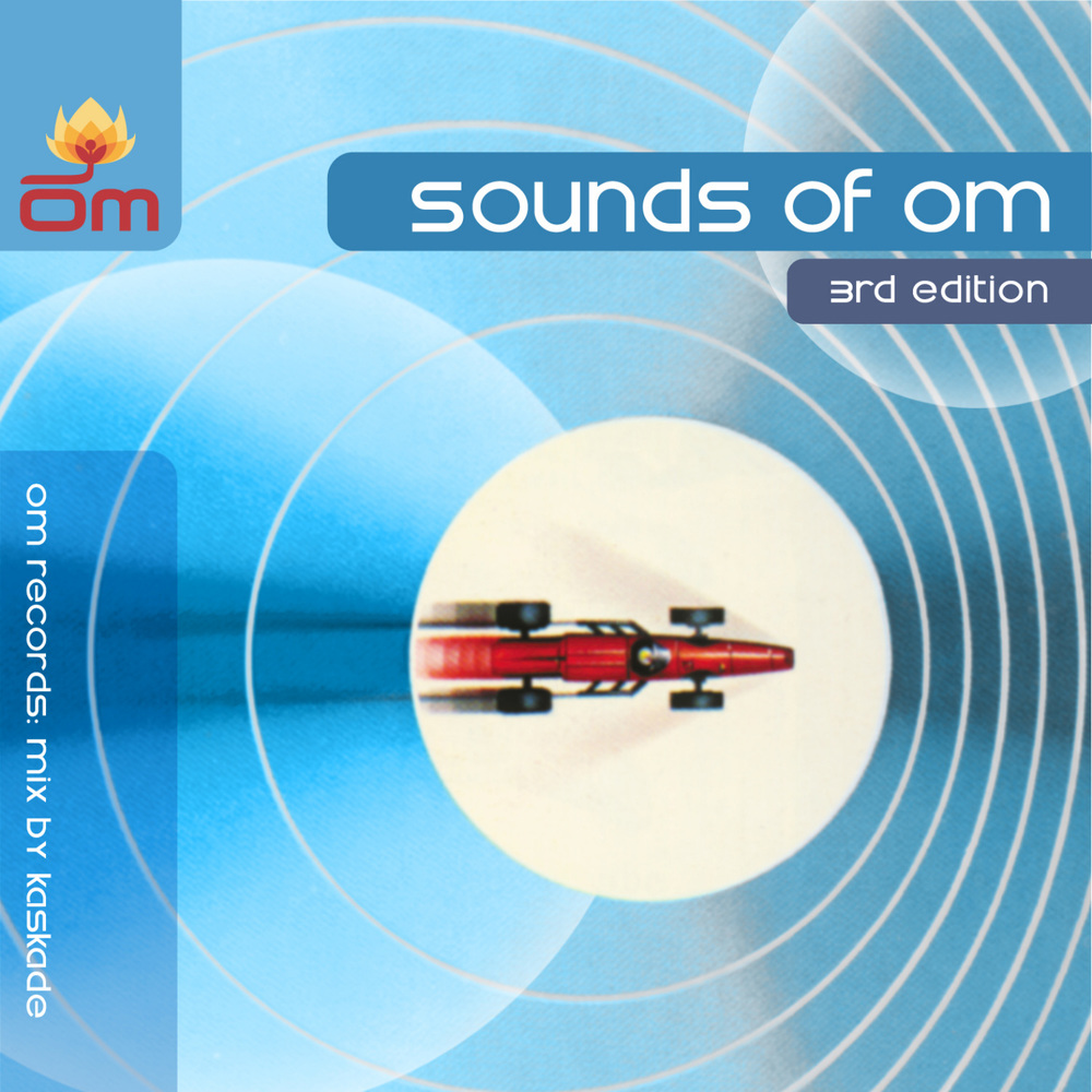 Various Artists - Sounds of Om Vol. 3