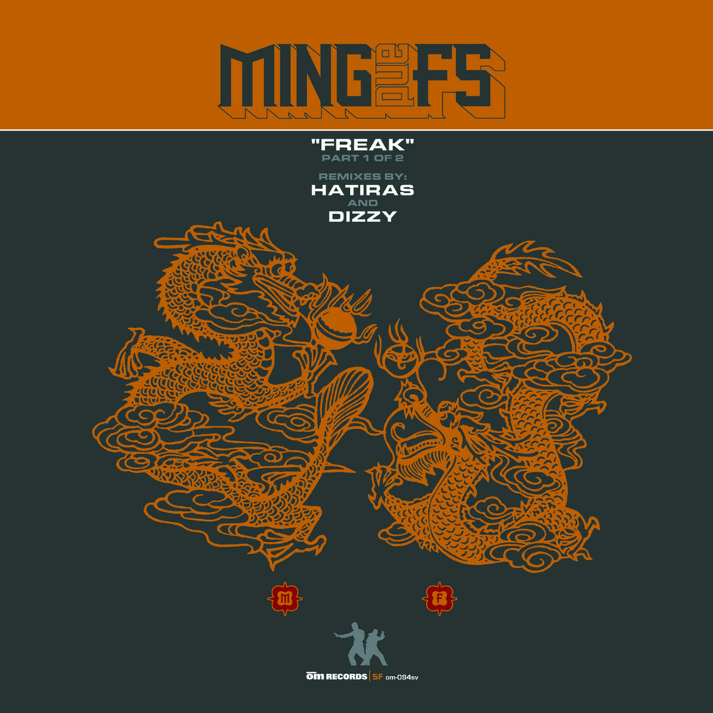 Ming & FS - Freak Pt. 1