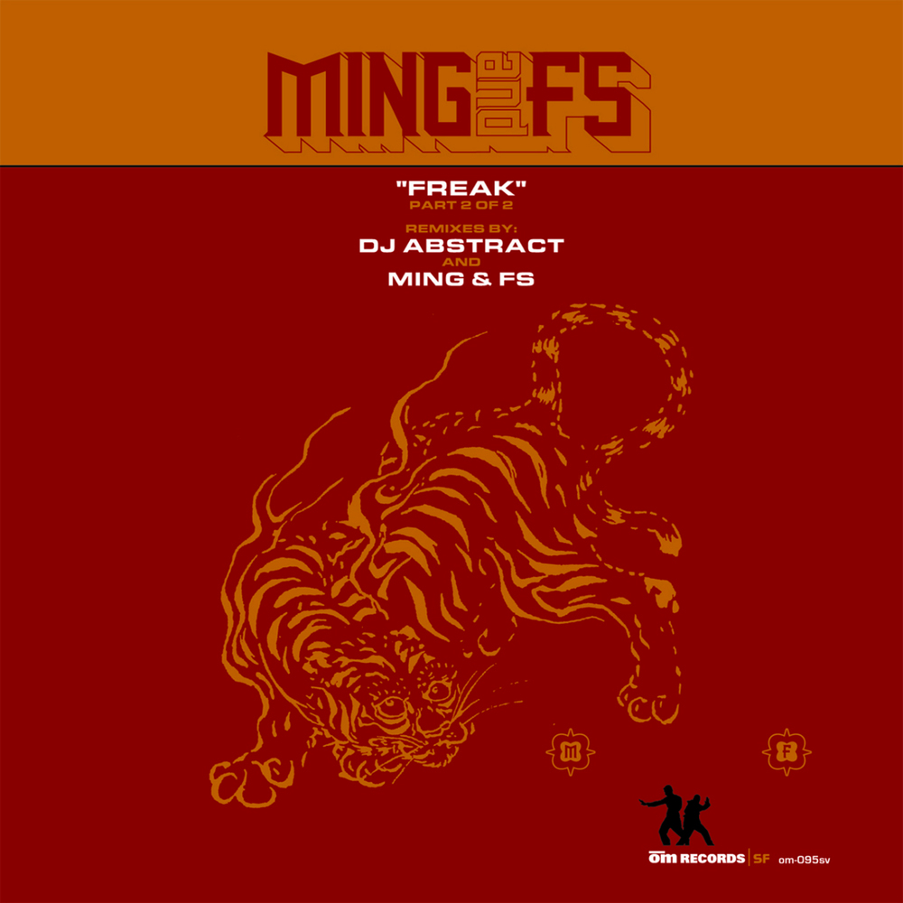 Ming & FS - Freak Pt. 2
