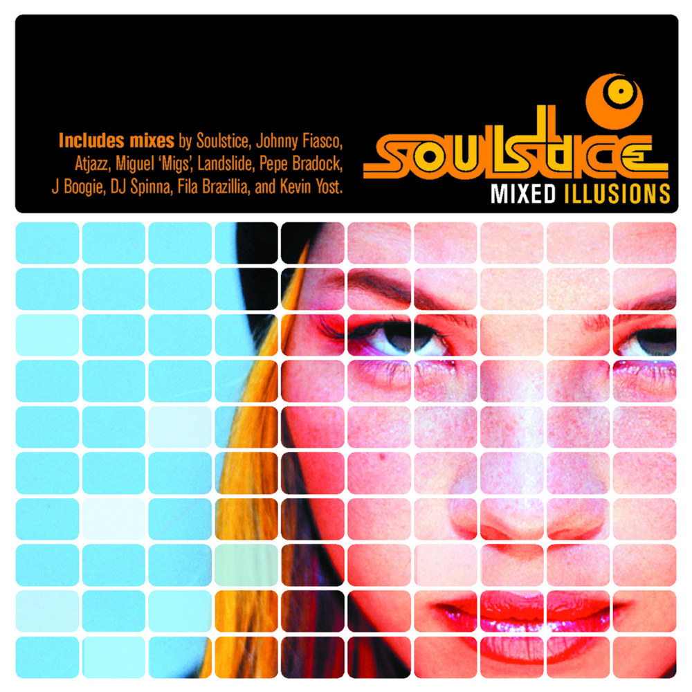 Soulstice - Mixed Illusions