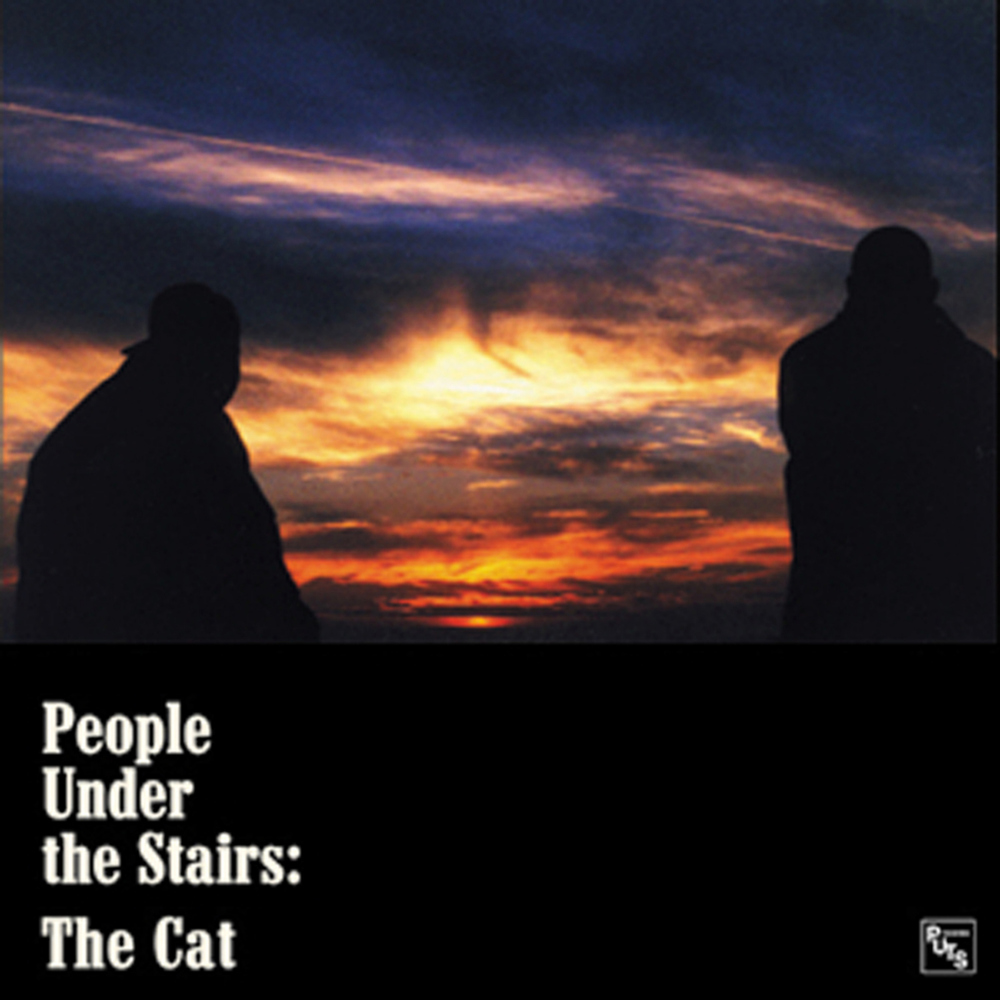 People Under The Stairs - The Cat